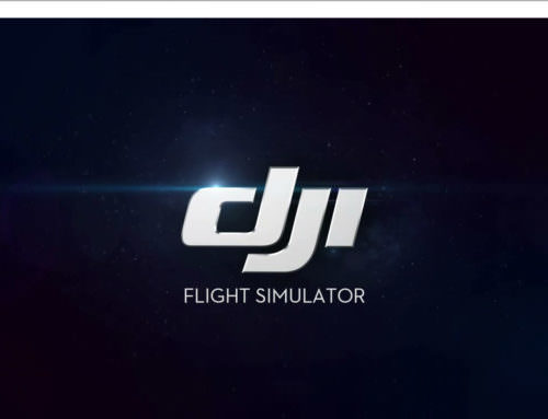 How to: DJI Flight Simulator mit Mavic 2-Controller