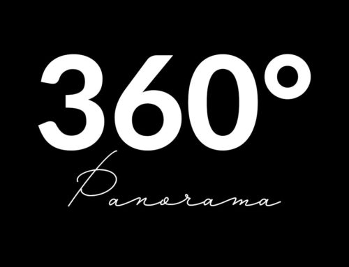 360 Grad-Panoramen